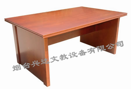 SJ-Y001实木阅览桌